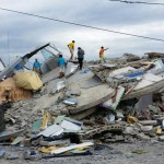 UNICEF HK appeals for public support to mobilize urgent response to deadly earthquake in Ecuador
