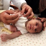 Two-thirds of unimmunized children live in conflict-affected countries – UNICEF