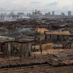 Pollution: 300 million children breathing toxic air – UNICEF report