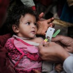 Race against time to save millions of lives in Yemen
