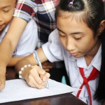 UNICEF and Pearson Launch Educational Partnership for Children