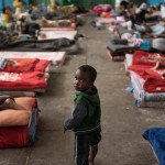 Up to three quarters of children and youth face abuse, exploitation and trafficking on Mediterranean migration routes