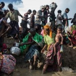 Two months since outbreak of violence in Myanmar, Rohingya refugee children still at acute risk