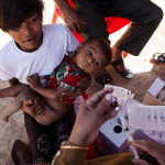 Bangladesh moves to protect Rohingya children from diphtheria