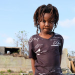 Three months after deadly hurricanes hit Caribbean islands, thousands of children still in need of assistance
