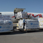 UNICEF airlifts nearly 6 million doses of vaccines for children in Yemen amid intensifying violence and import restrictions