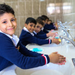 11 key lessons about water, sanitation and hygiene in schools