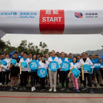 Over 13,000 people run for every child at UNICEF Charity Run to raise HK$12 million