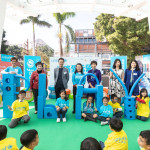 "UNICEF HK Launched ""for every child, #EatPlayLove"" 2019 Featuring Outdoor Imagination Playground, Maiden Voyage of Floating Classroom"