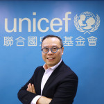 UNICEF HK ANNOUNCES NEW CHIEF EXECUTIVE