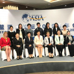 UNICEF HK Chairman Judy Chen Attended Boao Forum championing women's empowerment and child rights