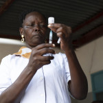 UNICEF to stockpile over half a billion syringes by year end, as part of efforts to prepare for eventual COVID-19 vaccinations