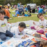 Mother's Day special: UNICEF HK Little Artists Big Dreams Drawing Competition invites Hong Kong little artists to enrol DIY family t-shirts will be offered for the first time to raise funds for improving maternal and child healthcare in rural China
