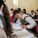 Cash assistance helps Syrian children in Iraq catch up on education