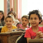 Syrian children's courage for education offers hope amid grim realities