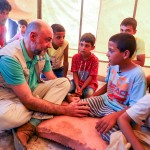 Displaced, disoriented and shocked, children from Raqqa and Deir-ez-Zor need urgent assistance and protection