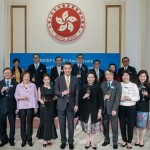 UNICEF HK gives thanks to social change partners and  aims to hold replacement Charity Run on 19 March 2017
